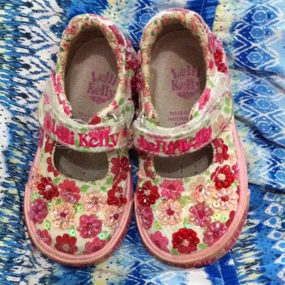 a6059345a3a72 Lelli Kelly Kids Shoes   Lelli Kelly Floral   Poshmark