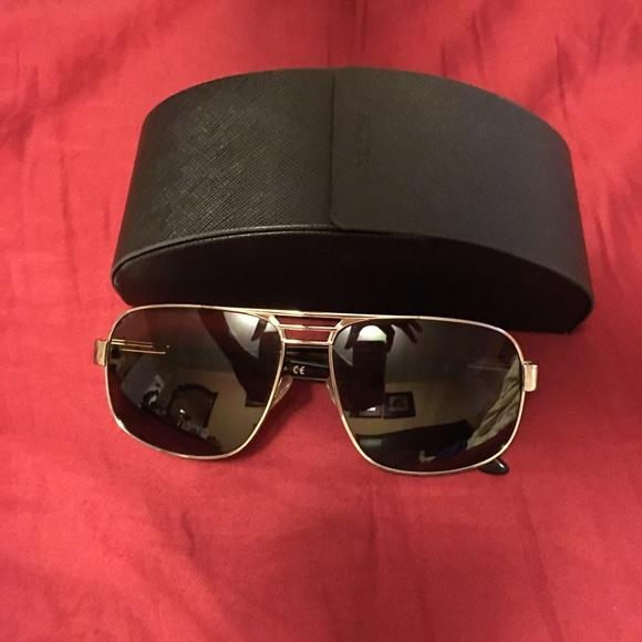 96620272cfebf Prada sunglasses model SPR 51L. M 59c500cc8f0fc47d32024497