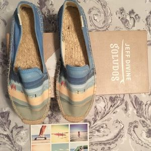 Urban Outfitters Soludos Slipper
