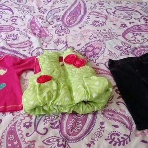 Baby girl 0-3 months outfits