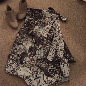 Dresses & Skirts - Versatile skirt dress! one size