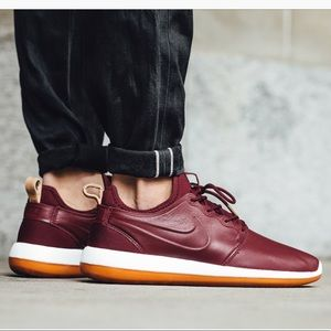 Other - NIKE MENS LEATHER 7,7.5,8.5,9.5,10.5,11.5,12,14,15