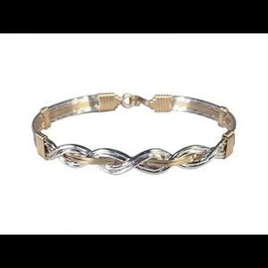 """Jewelry - Ronaldo bracelet """"To the Moon and Back"""""""