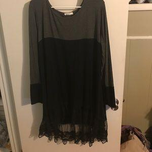 Boutique dress/tunic