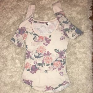 Urban Outfitters BDG Small Floral Thermal