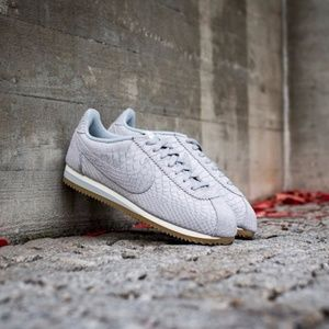 Nike Cortez Leather Prm