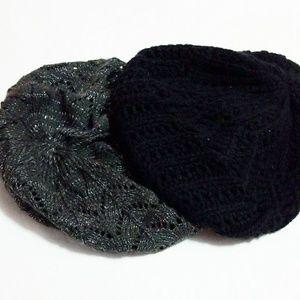 🆕️|LAST SALE|• Hat Bundle •