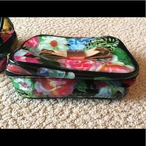 Ted Baker Makeup Bags (set of 2)
