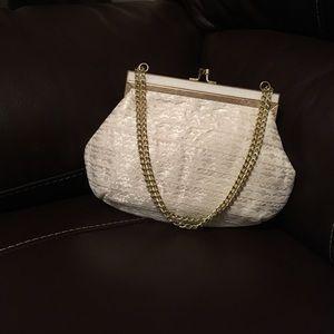 Vintage La Regale Ltd Small Lace Purse