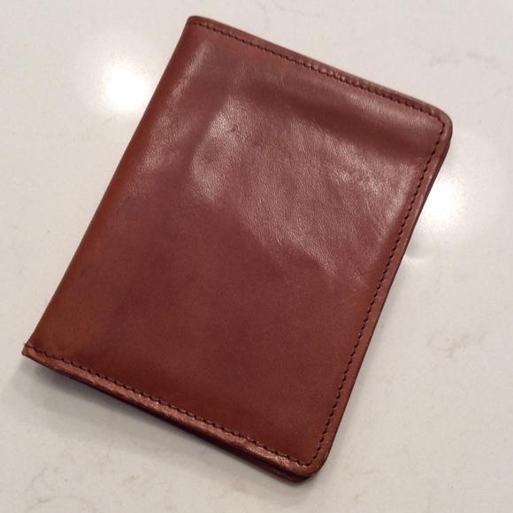 22b86d074836 Swank Bags | Vintage Mens Leather Wallet | Poshmark