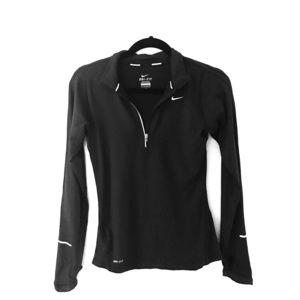 Nike running top Sz. XS