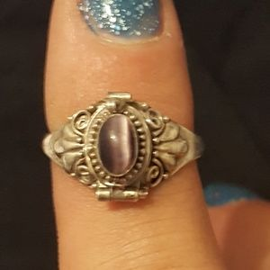 Jewelry - POISON RING