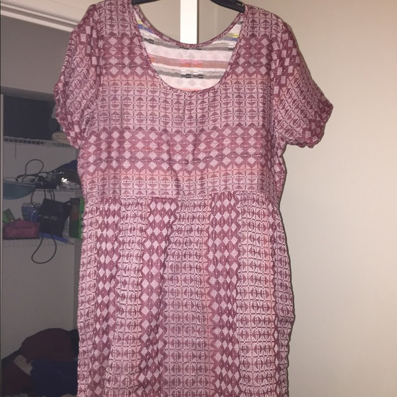 a70e2254c7 Ace and jig sable dress