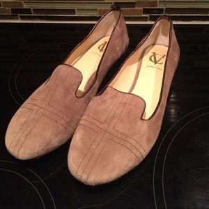 Vince Camuto Signature Flats Size 8 1/2