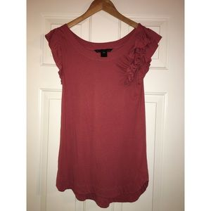 Marc by Marc Jacobs Ruched Top