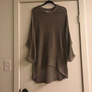 One Teaspoon mesh sweater