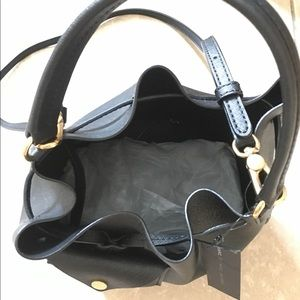 MARC by Marc Jacobs Metropoli Saffiano Bucket Bag
