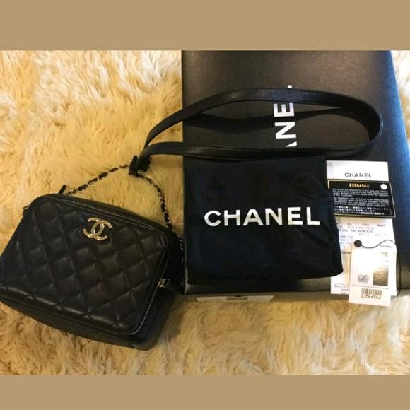 8a7ae4e859d3 CHANEL Bags | Rare Italian Messenger Bag | Poshmark