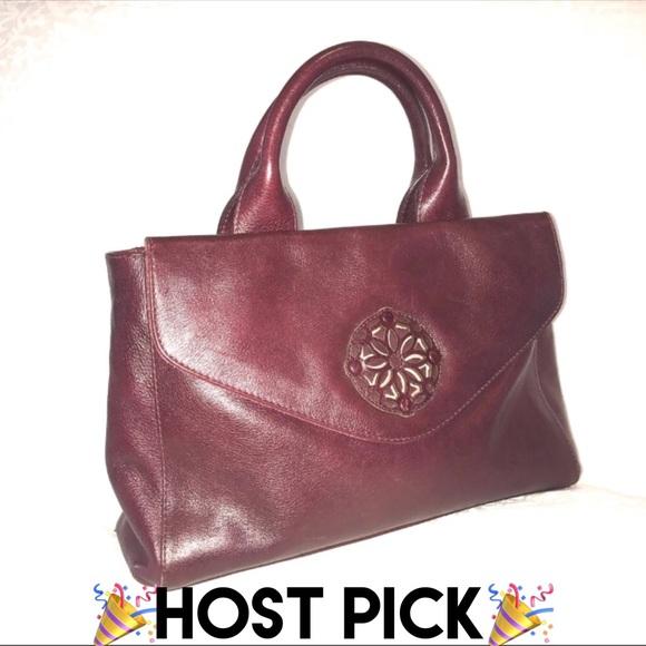 a7363d89a21 RADLEY LONDON Bags   Radley Of London Leather Medium Grab Bag   Poshmark