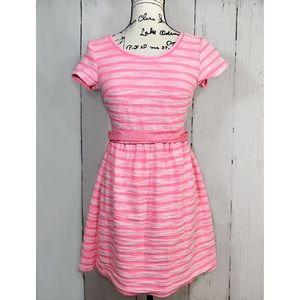 xhilaration womens dress size Xsmall pink Sundress
