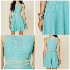FREE PEOPLE Daisy Dress