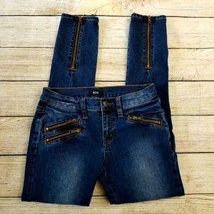 Bdg skinny ankle jeans