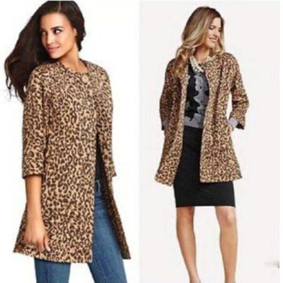CAbi Jackets Coats Carol Anderson By Invitation Estate Jacket
