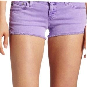The Daisy Low Rise Short