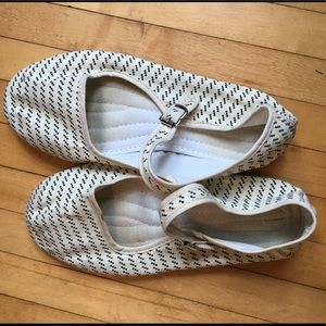 Urban Outfitters Mary Janes