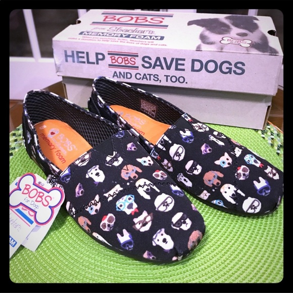 95 Off Skechers Shoes Last 1‼️ 5🌟 Bobs For Dogs