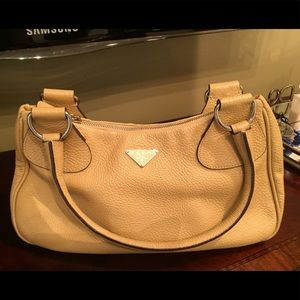 Prada Shoulder Bag- Great used condition.
