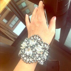Brand New Statement Gorgeous Bracelet
