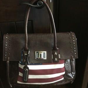 Gorgeous Aimee Kestenberg Washington Tote Bag!