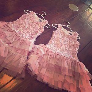 Other - Girls tutu dresses