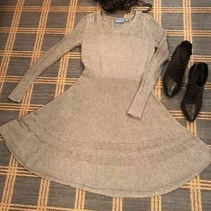 Simply Vera Wang Knit Dress