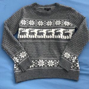 Sweaters - Cute Reindeer Sweater❤️