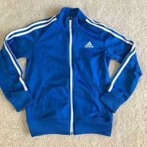 Other - Adidas athletic jacket. Great condition