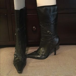 Marciano by Guess Genuine leather boots