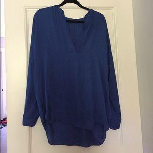 Vince blouse shirt