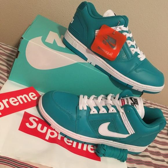 Nike Sb Af2 X Supreme