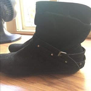 Ankle Boots👢 BOGO FREE