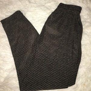 Forever 21 Drawstring Pants