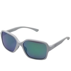 Oakley proxy white jade iridium sunglasses NEW