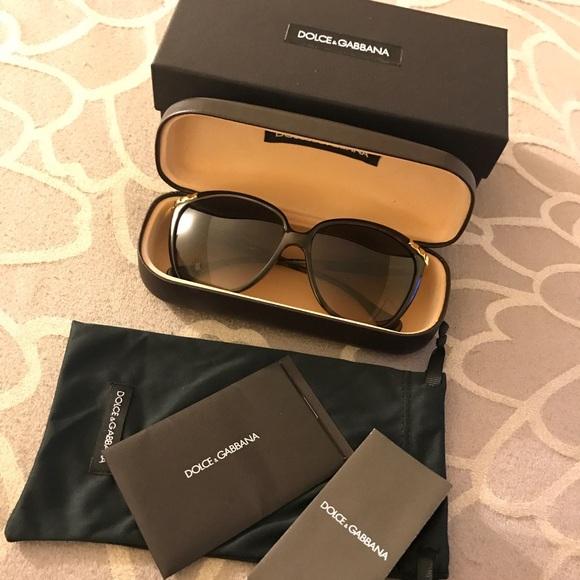 836ae11fb63 Dolce   Gabbana Accessories - Dolce   Gabbana sunglasses DD 8096 ...