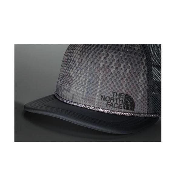 6e5f96305c NORTH FACE TRAIL TRUCKER HAT. M 59c0053a78b31cf3b8004b35