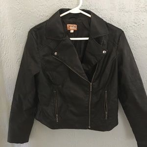 MUDD Jacket