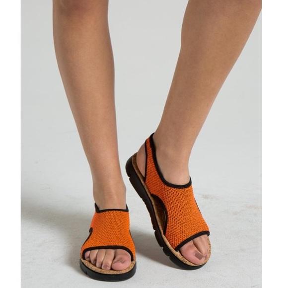 6cf9311e0f1 Camper Shoes - Camper Oruga sandal
