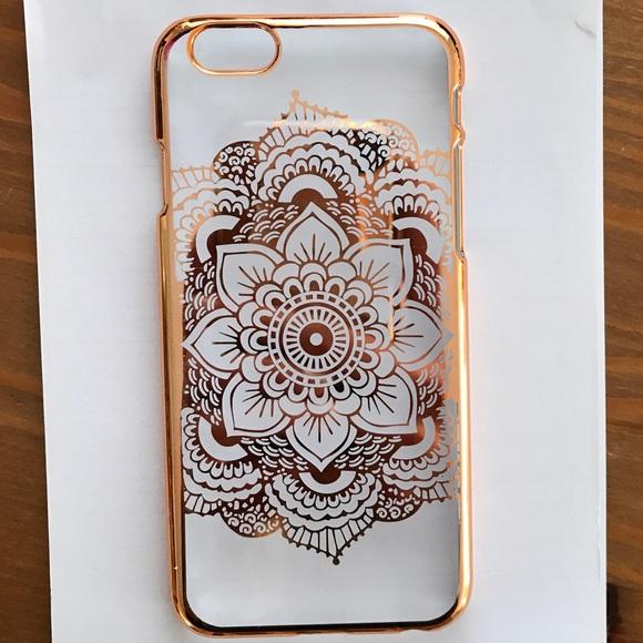 huge selection of a1450 e8d95 Mandala iPhone Case