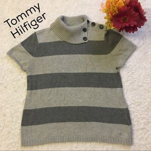 Tommy Hilfiger turtle neck top