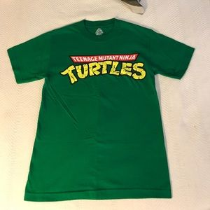 Other - Teenage Mutant Ninja Turtles t-shirt